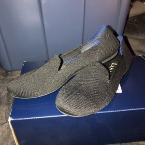 Rothy's loafers- Black